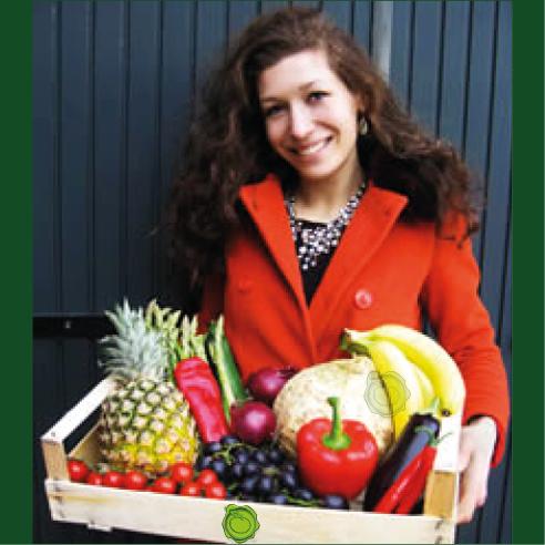 Boekel AGF groente fruit Lycke van Boekel